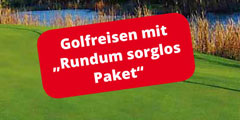 Tour de Golf Golfreisen 2015/2016